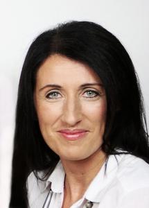 Kránitz Éva, MBA, vezetői coach