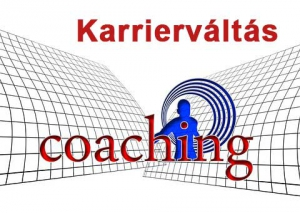 Karrierváltás coaching