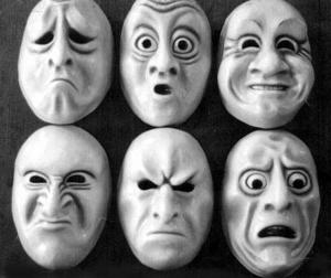Kifejezze-e vezetőként az érzelmeit?