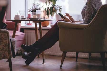 Hogyan győzze meg a főnökét arról, hogy otthonról dolgozhasson?